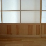 Shoji-Kiefer-Füllung-1
