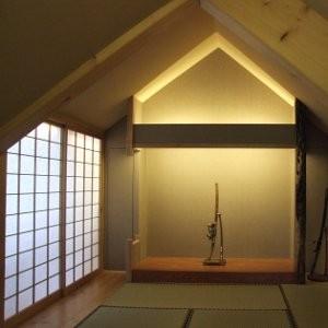 Samuraizimmer-300