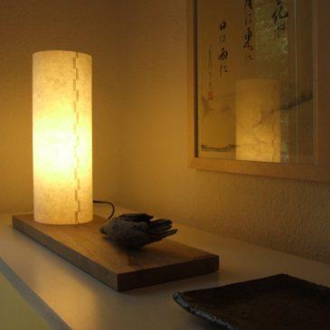 Enchu Lampen bei Oto