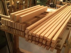Shoji-Holz 3